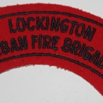 Lockington Urban Fire Brigade
