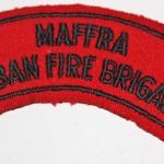Maffra Urban Fire Brigade