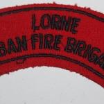 Lorne Urban Fire Brigade