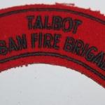 Talbot Urban Fire Brigade