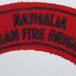 Nathalia Urban Fire Brigade