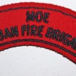 Moe Urban Fire Brigade