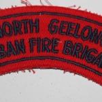 North Geelong Urban Fire Brigade