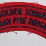 Golden Square Urban Fire Brigade