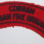 Cobram Urban Fire Brigade