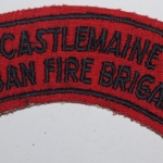 Castlemaine Urban Fire Brigade