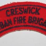 Creswick Urban Fire Brigade