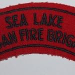 Sea Lake Urban Fire Brigade