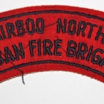 Mirboo North Urban Fire Brigade