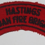 Hastings Urban Fire Brigade