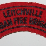 Leitchville Urban Fire Brigade
