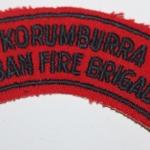 Korumburra Urban Fire Brigade