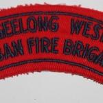 Geelong West