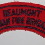 Beaumont Urban Fire Brigade