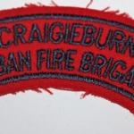 Craigieburn Urban Fire Brigade