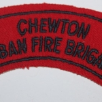 Chewton Urban Fire Brigade