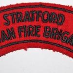 Stratford Urban Fire Brigade