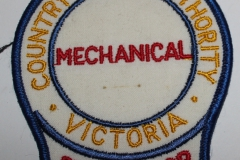 Mechanical Supervisor Country Fire Authority Victoria