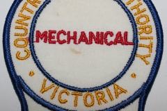 Mechanical Manager Country Fire Authority Victoria