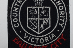 Ballarat City Country Fire Authority Victoria