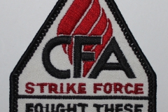 CFA Strike Force