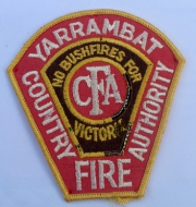 Yarrambat Country Fire Authority