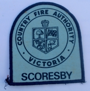 Scoresby Country Fire Authority Victoria