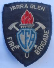 Yarra Glen Fire Brigade