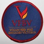 VFBV Volunteer Fire Brigades Victoria
