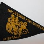 Melbourne Fire Museum Australia