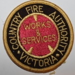 Works & Services Country Fire Authority Victoria