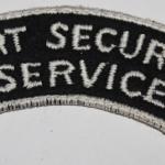Port Security Service