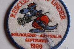 Melbourne 1999 Australia