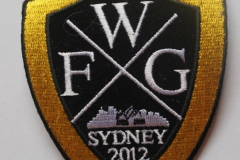 Sydney 2012 WFG